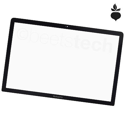 $13.94 • Buy LCD SCREEN DISPLAY GLASS PANEL COVER - MacBook Pro 15  A1286 2009,2010,2011,2012