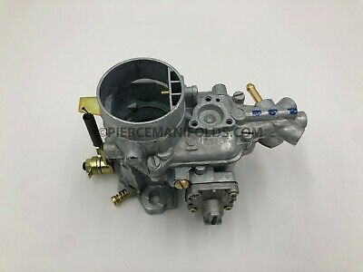 $ CDN213.52 • Buy Weber 34 ICT Carburetor , Volkswagen, New