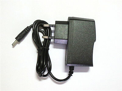 EU AC/DC Power Supply Adapter For TENVIS JPT3815W JPT3815W-HD TZ100 IP Camera • 4.25£