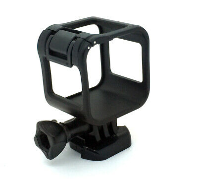 AU12.84 • Buy Standard Frame Mount Fits GoPro HERO5 Session Protective Housing Replacement