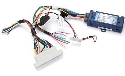 $74.95 • Buy PAC RP3-GM13 Aftermarket Radio Replacement Interface, Car Stereo Wiring Harness