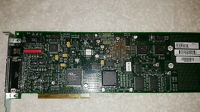 $1100 • Buy Abb Robotics I/o Cpu Card Dsqc 532a / 3hac18158-1
