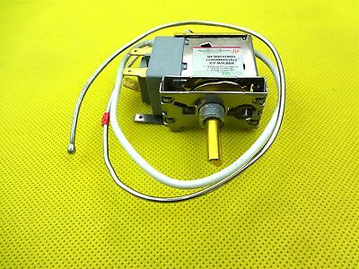AU24.95 • Buy Refrigerator Spare Parts 4 Pin Thermostat WPF30W-EX (Suits Many Brands) (D210)