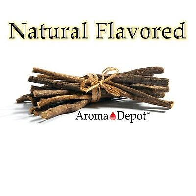 8 Oz Licorice Root Chew Stick Natural Flavored Liquorice Root Wholesale  • 7.84£