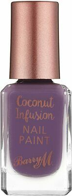 £3.95 • Buy Barry M Coconut Nail Polish Paint In Oasis  -  10ml