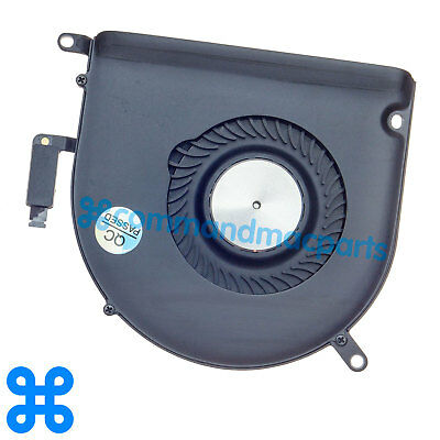 $11.85 • Buy LEFT CPU COOLING FAN - Apple MacBook Pro Retina 15  A1398 Late 2013 Mid 2014