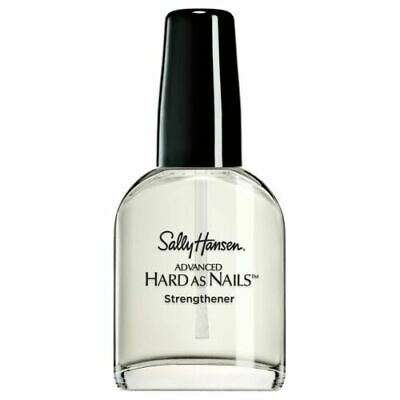 Sally Hansen Advanced Hard As Nails Strengthener Clear Top Coat 13.3ml Unboxed  • 4.85£