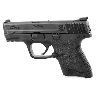 $19.99 • Buy  Talon Grips For Smith & Wesson M&P Compact 9mm, .357, .40 Large Backstrap 717R