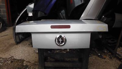 $200 • Buy 05 06 07 08 09 Ford Mustang Trunk/hatch/tailgate W/o Spoiler 299136