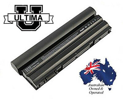 AU87.89 • Buy New 9 Cell Battery For Dell Latitude E5420 E5430 E5530 E6420 E6430 E6520 E6530