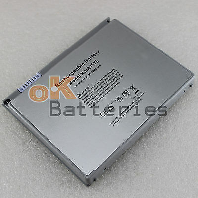 $25.37 • Buy New Battery For Apple MacBook Pro 15  A1175 A1211 A1226 A1260 A1150 (2006-2008)