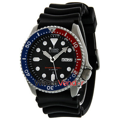 $ CDN505.99 • Buy Seiko Divers Automatic Blue Dial Mens Watch SKX009J1
