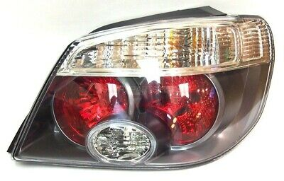 AU183.62 • Buy Mitsubishi Outlander MK I Only 2005-2006 Rear Right Tail Signal Lights Lamp RH *