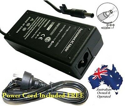 AU89.99 • Buy AC Adapter For ASUS G75VX-T4153H 150W Power Supply Battery Charger