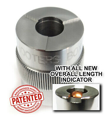 $ CDN30.52 • Buy 9mm Case & Ammunition Gauge PATENTED - Check Your Reloads & Ammo - Free Shipping