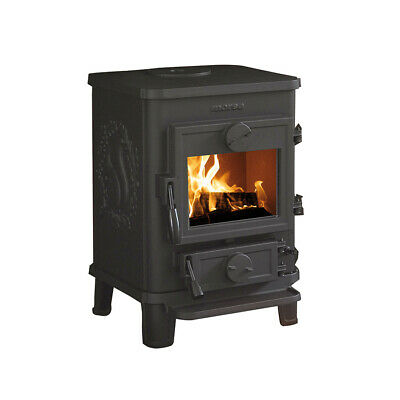 £829 • Buy Morso Squirrel 1410 Solid Multi Fuel Stove. 4.5Kw Output. Brand New From Stock
