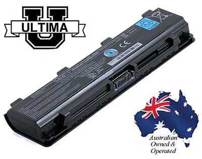AU88.99 • Buy New Battery For Toshiba Satellite Pro C850 PSCBXA-033005 Laptop Notebook