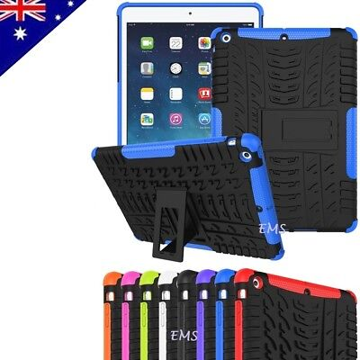 AU12.99 • Buy  For Apple IPad Air 1 3 10.5 7th 6th 5th Gen Heavy Duty Shockproof Case Cover