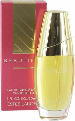 Estee Lauder Beautiful 30ml Eau De Parfum Spray For Women - New • 24.16£
