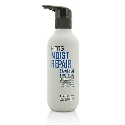 AU32.08 • Buy KMS California Moist Repair Cleansing Conditioner (Gentle Cleansing And 300ml