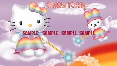 Hello Kitty Cake Topper Compare Prices On Dealsan Com