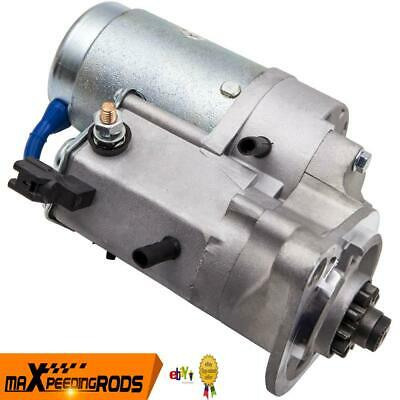 AU115.50 • Buy Starter Motor To For Toyota HiLux KUN16 KUN26 1KD-FTV Turbo Diesel 3L D4D 05-15