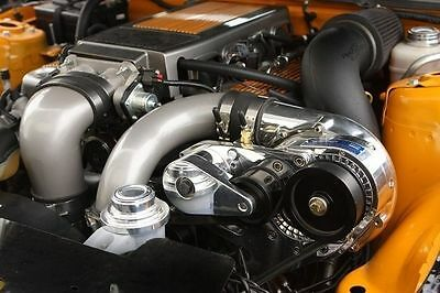 $6198 • Buy Mustang GT Procharger 4.6L 3V 2005-2010 P-1SC-1 Supercharger Intercooled System