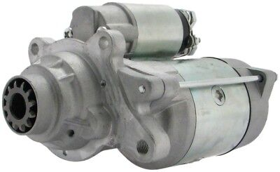 $82.48 • Buy New Starter For Ford F-250 Super Duty 5.4L  6.4L 2008 2009 2010 7C3T-11000-AA