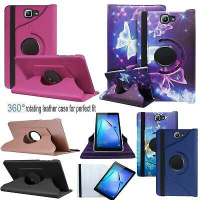 Leather Tablet Stand Flip Cover Case For Samsung Galaxy Tab A 10.1 SM T580 T585  • 4.99£