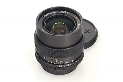 $ CDN733.63 • Buy Zeiss F. Contax RTS/Yashica 25/2,8 Distagon T* // 29642,1