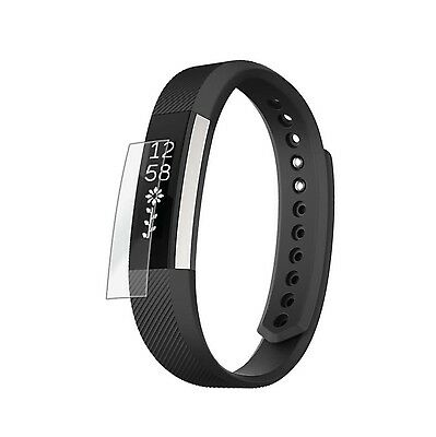 $ CDN10.06 • Buy 4x Screen Protector Full Cover Of The Glass For Smartband Fitbit Alta, Alta HR