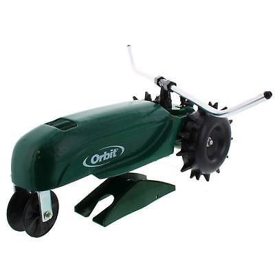 AU156.90 • Buy Orbit Travelling Sprinkler Irrigation Grass Tractor Self Propelled Large Lawns