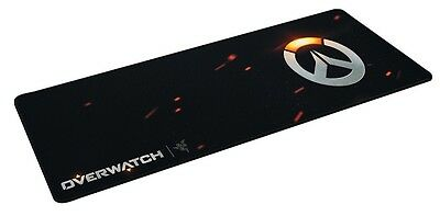 AU7.30 • Buy Overwatch Gaming Mousepad Mouse And  Keyboard   Matt Pro Gaming Pad Size XL