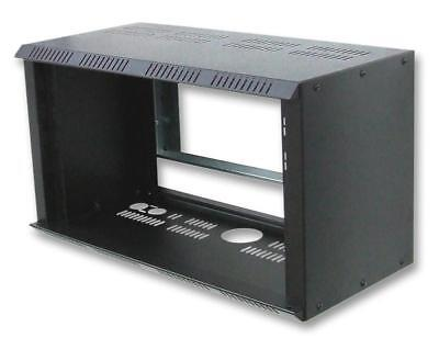 8U 19  Wall Mount Rack Cabinet, Shallow • 175.27£