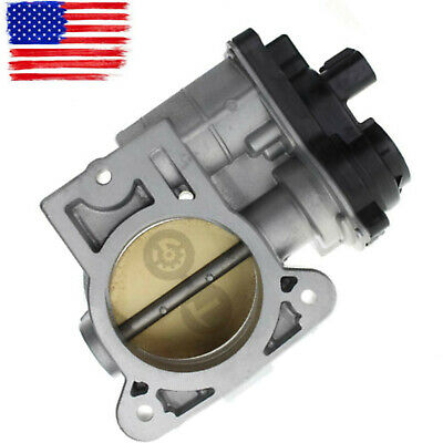 $85.86 • Buy Throttle Body For Chevy Trailblazer EXT Cadillac Escalade Hummer H2 217-2293