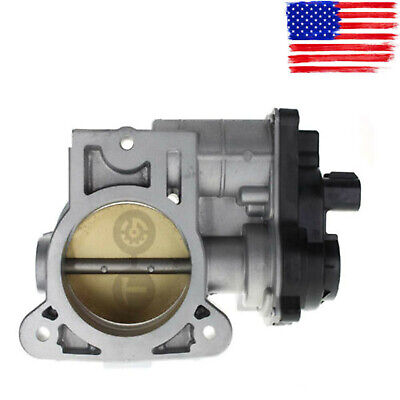 $85.86 • Buy Throttle Body Value For 12570800 Chevy Suburban 1500 2500 Avalanche Tahoe