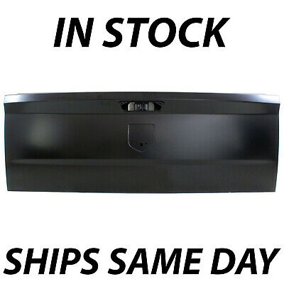 New Tailgate For 2009-2018 RAM 1500 And 2010-2018 RAM 2500//3500 Steel All Cab Types CH1900129 68105727AG