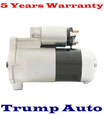AU330 • Buy Brand New Starter Motor For Nissan Terrano II R20 Engine KA24E 2.4L Petrol 97-06