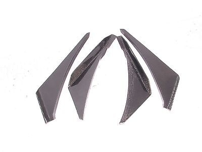 $ CDN781.36 • Buy Carbon Fiber Racing Front Canard Wing Fit For Lotus Exige S2