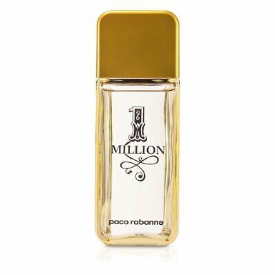 $ CDN77.35 • Buy Paco Rabanne 1 Million After Shave 100ml Mens Cologne