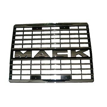 $259 • Buy Mack CH Truck Chrome Grille Best Price Direct OEM Replacement