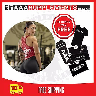 AU25 • Buy AAA | Womens Y-Back Singlet | Sport Gym Fitness Training Workout Gear Training