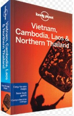 £11.99 • Buy Lonely Planet Vietnam, Cambodia, Laos & Northern Thailand By Greg Bloom,...