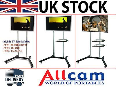FS40 & TT41 Series Retail Display Stand For 32  To 60  Plasma/LCD TV Bracket  • 119.98£