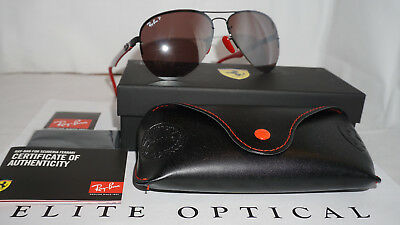 6527f0b227 RAY-BAN Limited Sunglasses SCUDERIA FERRARI IT GP17 LTD RB3460M F015H2   129 150