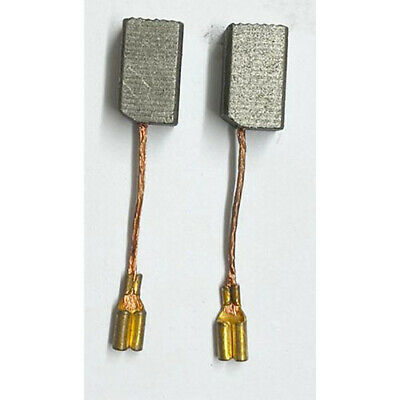 £5.74 • Buy Carbon Brushes For Ryobi Angle Grinder EAG950RB EAG750RS 5131026778 115 125  D54