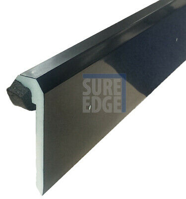 Kerb Edge Trim For EPDM Rubber Roofing, 2.5 Metres, U-PVC Upstand For Flat Roofs • 17.27£