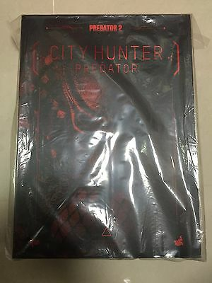$ CDN644.41 • Buy Hot Toys MMS 173 Predators City Hunter Predator 14 Inch Action Figure NEW