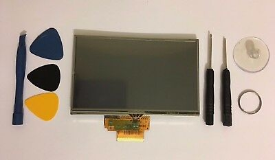 LCD For TomTom Start 25 25M 5  Replacement LCD + Touch Screen Digitizer • 18.95£