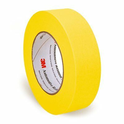 $ CDN39.94 • Buy 3M 06654  1.5  MASKING TAPE Sleeve Of 6